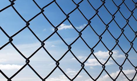 Cerramec cerramientos de malla - Malla alambre galvanizado ...